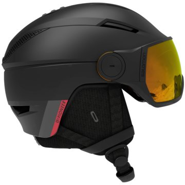 Salomon SkihelmePIONEER VISOR PHOTO - L41166700 -