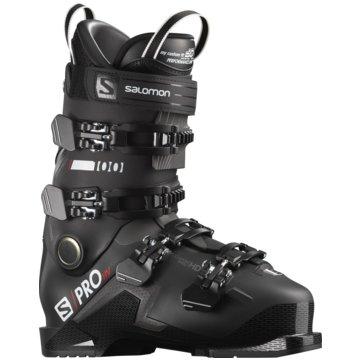 Salomon WintersportschuheSKI S/PRO HV 100 BLACK 24/24 - L41174400 schwarz