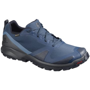 Salomon TrailrunningXA COLLIDER GTX - L41232700 blau