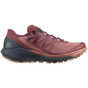 Salomon TrailrunningSENSE RIDE 4 W - L41305500 rosa
