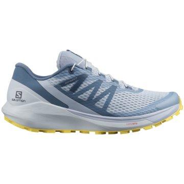 Salomon TrailrunningSENSE RIDE 4 W - L41305700 blau