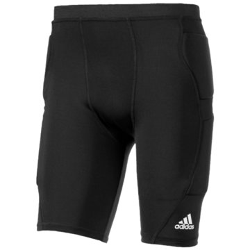 adidas TightsGoalkeeper Tight schwarz