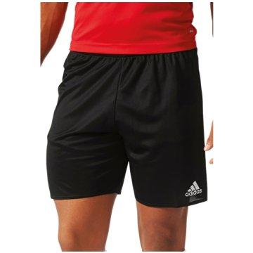adidas FußballshortsPARMA 16 SHO - AJ5880 schwarz