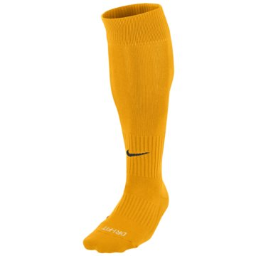 Nike StutzenNike Classic 2 Cushioned Over-the-Calf Socks - SX5728-739 gelb