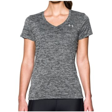 Under Armour T-ShirtsHG ARMOUR SS - 1257468 grau