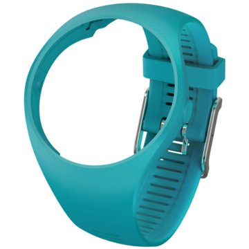 Polar Uhren & TrackerARMBAND POLAR M200 BLUE GR. M/L - 91061233 blau