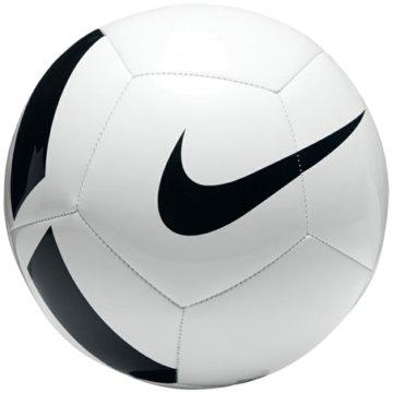 Nike Bälle weiß