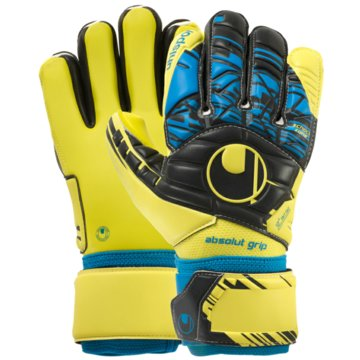 Uhlsport TorwarthandschuheSpeed Up Now Absolutgrip HN gelb