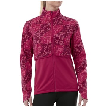 asics LaufjackenLite-Show Winter Jacket Women pink