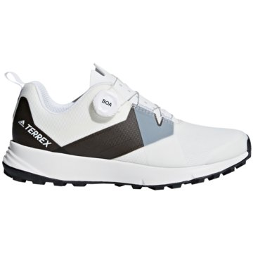 adidas TrailrunningTerrex Two Boa Women weiß