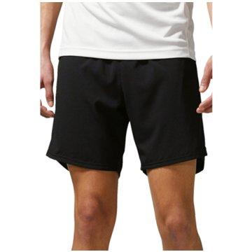 adidas Kurze HosenResponse 7 inch Short schwarz