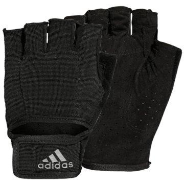 adidas FingerhandschuheClimalite Versatile Gloves schwarz