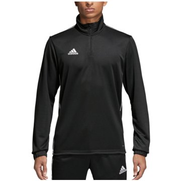 adidas SweaterCORE18 TR TOP - CE9026 schwarz