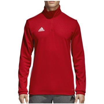 adidas SweaterCORE18 TR TOP - CV3999 rot