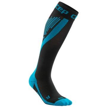 CEP KniestrümpfeNighttech Socks schwarz
