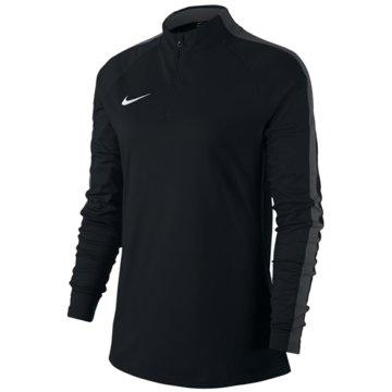 Nike Teamwear & TrikotsätzeDry Academy 18 Dril Top Women schwarz