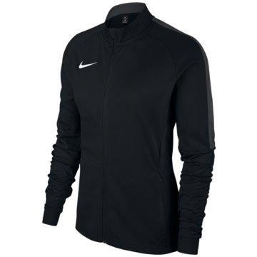 Nike ÜbergangsjackenAcademy 18 Dry Jacket Women schwarz
