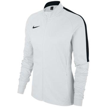 Nike TrainingsjackenAcademy 18 Dry Jacket Women weiß