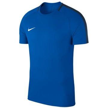 Nike T-ShirtsMEN'S NIKE DRY ACADEMY 18 FOOTBALL  - 893693 blau