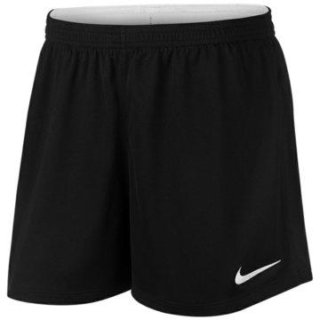 Nike Teamwear & TrikotsätzeWOMEN'S DRY ACADEMY 18 FOOTBALL SHORTS - 893723-010 schwarz