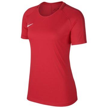 Nike Teamwear & TrikotsätzeWOMEN'S NIKE DRY ACADEMY 18 FOOTBAL - 893741 rot