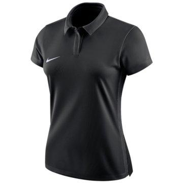 Nike PolosDry Academy 18 SS Polo Women schwarz