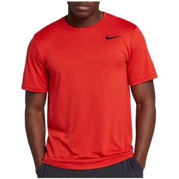 Nike T-ShirtsBreathe Training SS Top rot