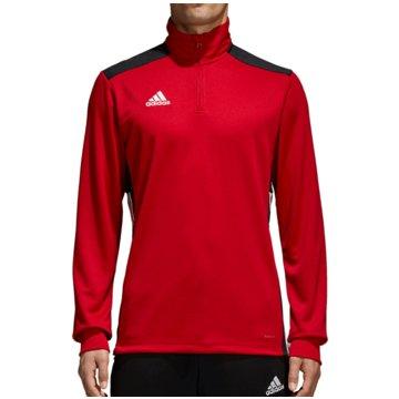 adidas SweaterRegista 18 Training Top rot