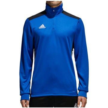 adidas SweaterRegista 18 Training Top blau