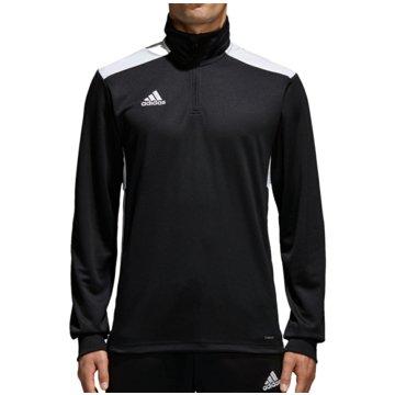 adidas SweaterRegista 18 Training Top schwarz