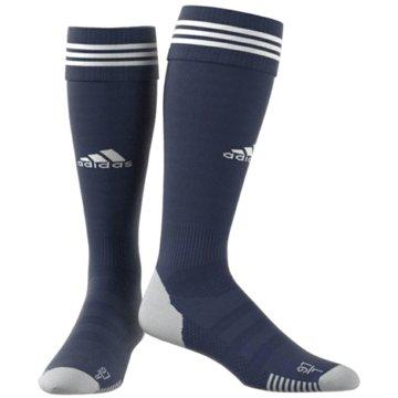 adidas Hohe SockenADI SOCK 18 - CF3580 blau