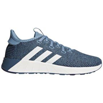 adidas RunningQuestar X BYD Women blau
