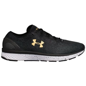 Under Armour Running schwarz