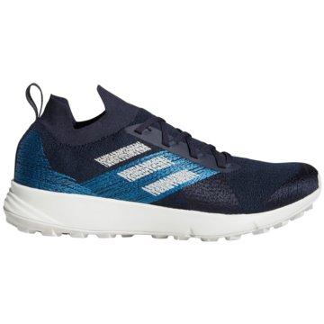 adidas Outdoor SchuhTerrex Two Parley blau