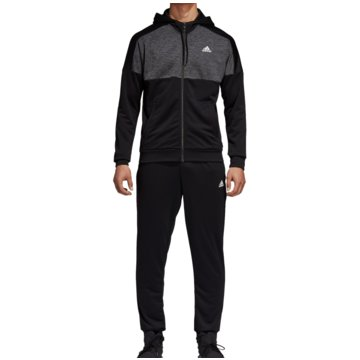 adidas TrainingsanzügeTrack Suit Gametime schwarz
