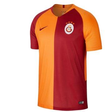 Nike Teamwear & TrikotsätzeGalatasaray Stadium Home Jersey 2018/2019 orange