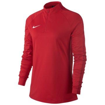 Nike LangarmshirtDry Academy 18 Dril LS Top Women rot
