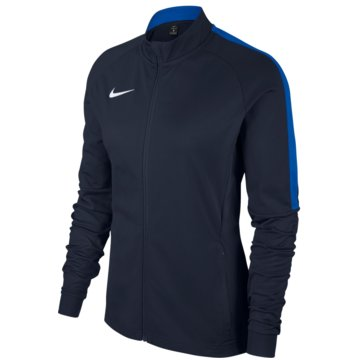 Nike TrainingsjackenWOMENS' NIKE DRY ACADEMY18 FOOTBALL - 893767 blau