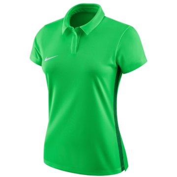 Nike PoloshirtsWOMEN'S NIKE DRY ACADEMY18 FOOTBALL - 899986 grün