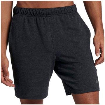 Nike Kurze HosenDry Hyper Training Short schwarz