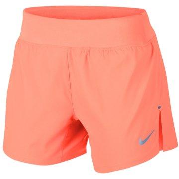 Nike Kurze HosenEclipse 5 inch Short Women orange