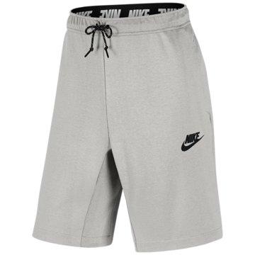 Nike HerrenSportswear Advance 15 Short grau