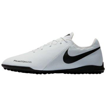 Nike Multinocken-SohlePhantom Vision Academy TF grau