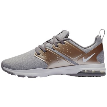 Nike TrainingsschuheAir Bella TR Premium Women grau