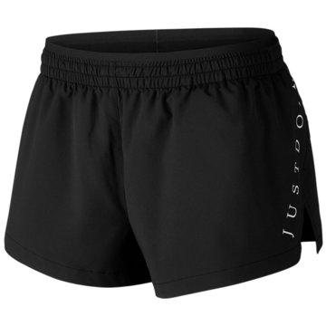 Nike Kurze HosenElevate JDI Short Women schwarz