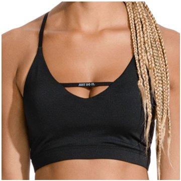 Nike Sport-BHsIndy JDI Bra Women schwarz