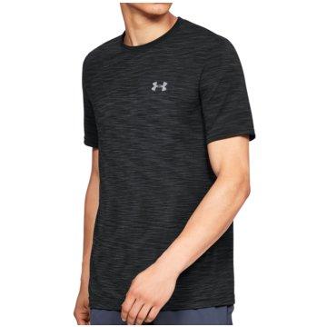 Under Armour T-Shirts schwarz