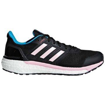 adidas RunningSupernova Boost GTX Women schwarz
