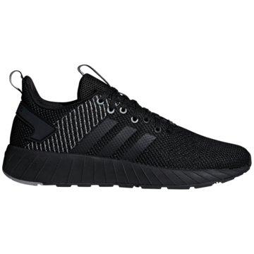 adidas RunningQuestar BYD schwarz