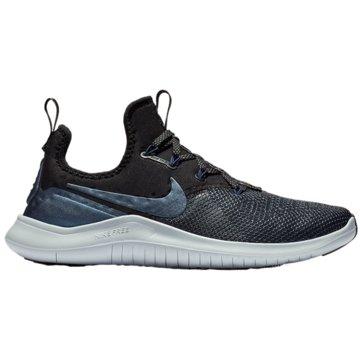 Nike TrainingsschuheFree TR 8 Metallic Women schwarz